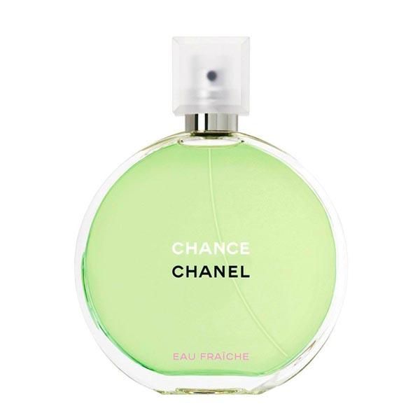 عطر ادکلن شنل چنس او فرش-سبز-Chanel Chance Eau Fraiche