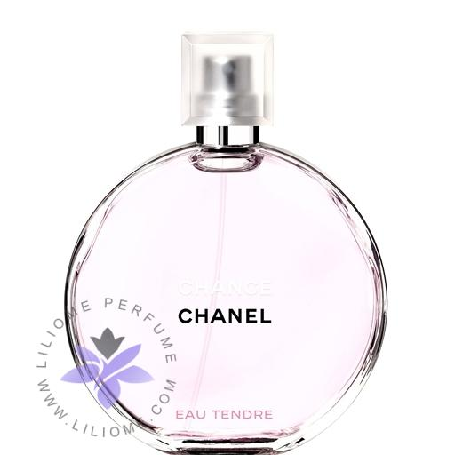 عطر ادکلن شنل چنس اوتندر-Chanel Chance Eau Tendre
