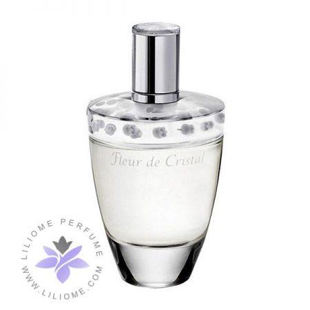 عطر لالیک فلور د کریستال - Lalique Fleur De Cristal