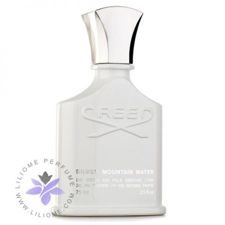 عطر کرید سیلور مانتین واتر - Creed Silver Mountain Water