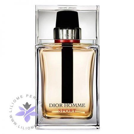 عطر دیور هوم اسپرت - Dior Homme Sport