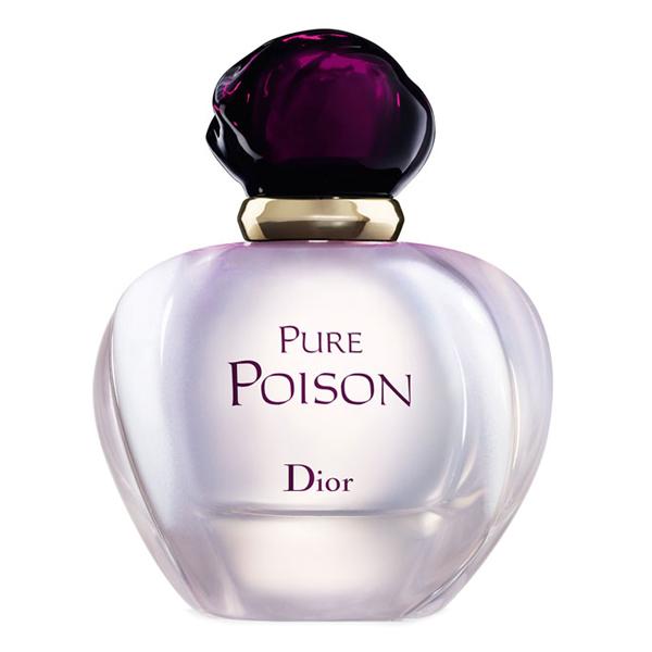 عطر ادکلن دیور پیور پویزن-Dior Pure Poison