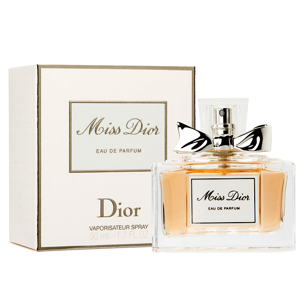 عطر ادکلن میس دیور پرفیوم - Miss Dior