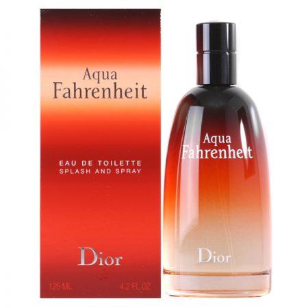 عطر ادکلن دیور فارنهایت-Dior Fahrenheit