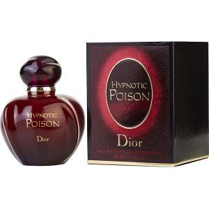عطر ادکلن دیور هیپنوتیک پویزن – Dior Hypnotic Poison EDP