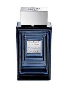 عطر ادکلن لالیک هومیج الهوم وویاژر-Lalique Hommage a l'homme Voyageur