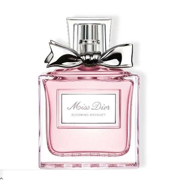 عطر ادکلن میس دیور بلومینگ بوکه-صورتی- Miss Dior Blooming Bouquet