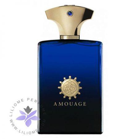 عطر آمواج اینترلوده - Amouage Interlude