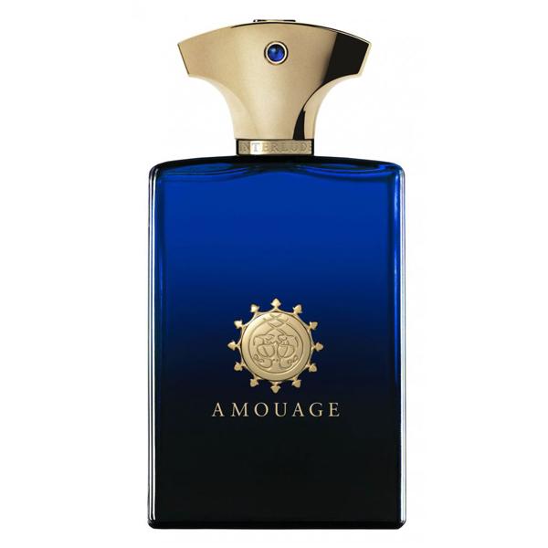 عطر ادکلن آمواج اینترلود مردانه-Amouage Interlude