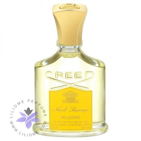 عطر کرید نرولی ساوج - Creed Neroli Sauvage