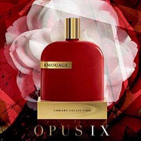 عطر ادکلن امواج اوپوس نه-Amouage Opus IX
