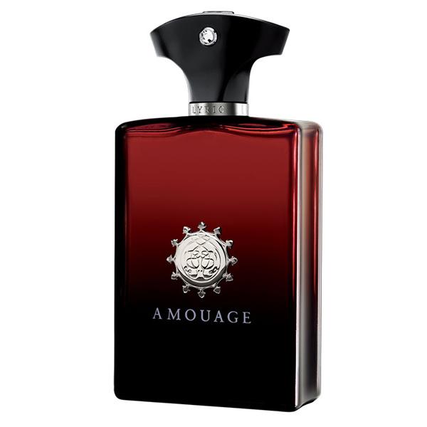 عطر ادکلن امواج جورنی مردانه-Amouage Journey Man