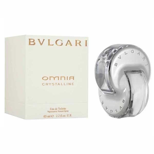 عطر ادکل بولگاری امنیا کریستالین-Bvlgari Omnia Crystalline EDT