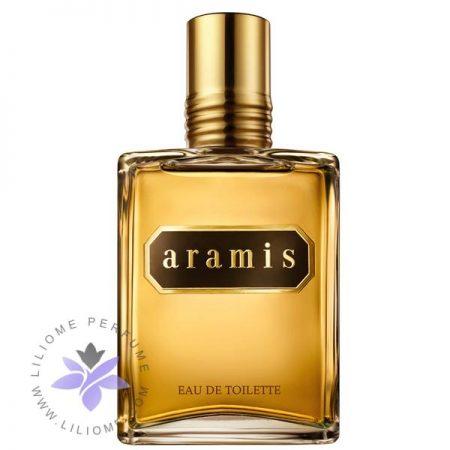 عطر ادکلن آرامیس طلایی - Aramis Aramis