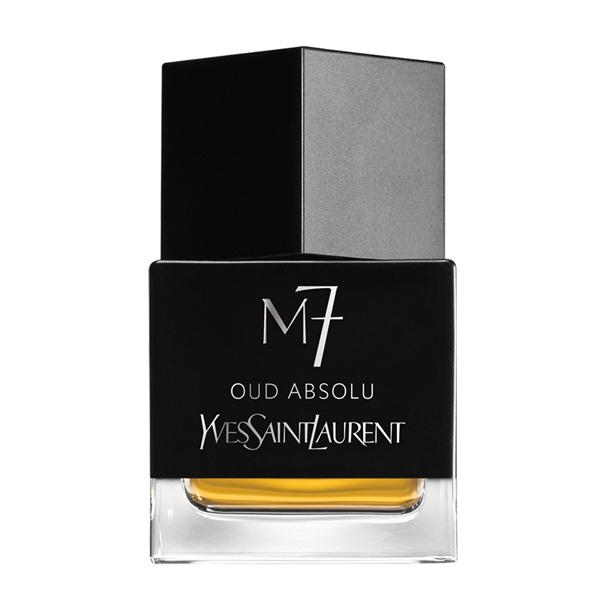 عطر ادکلن ایو سن لورن M7 عود ابسلو-Yves Saint Laurent M7 Oud Absolu