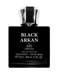 عطر ریو بلک ارکان-Rio Black Arkan
