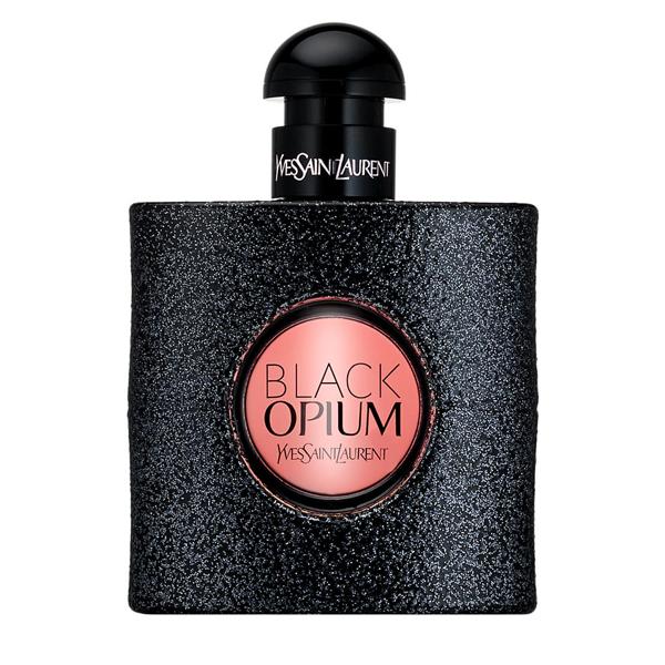 عطر ادکلن ایو سن لورن بلک اپیوم-Yves Saint Laurent Black opium