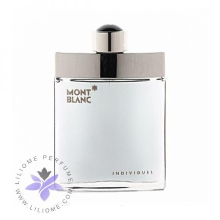 عطر ادکلن مون بلان ایندیویجوال-Mont Blanc Individuel