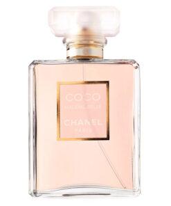 عطر ادکلن شنل کوکو مادمازل-کوکو شانل-Chanel Coco Mademoiselle