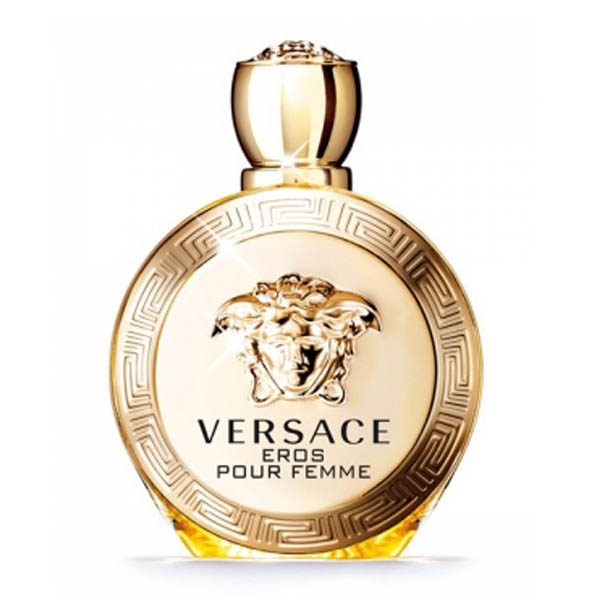 عطر ادکلن ورساچه اروس زنانه-Versace Eros Pour Femme