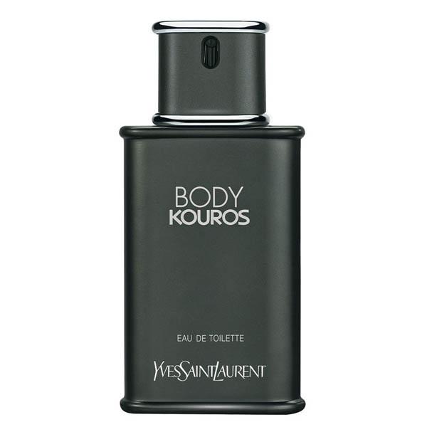 عطر ادکلن ایو سن لورن بادی کوروس-Yves Saint Laurent Body Kouros