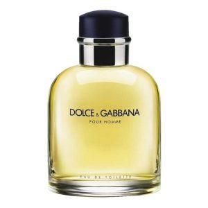 عطر ادکلن دی اند جی دلچه گابانا پورهوم-Dolce Gabbana Pour Homme