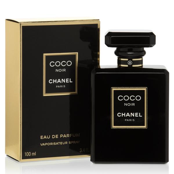 عطر ادکلن شنل کوکو نویر-کوکو چنل-Chanel Coco Noir