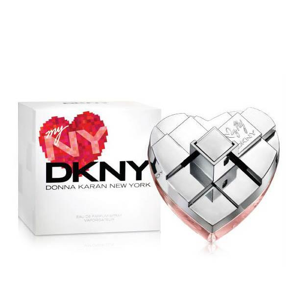 عطر ادکلن دی کی ان وای مای ان وای-DKNY Karan DKNY My NY