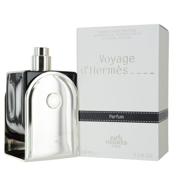 عطر ادکلن هرمس وویاژ پرفیوم-Hermes Voyage d'Hermes Parfum