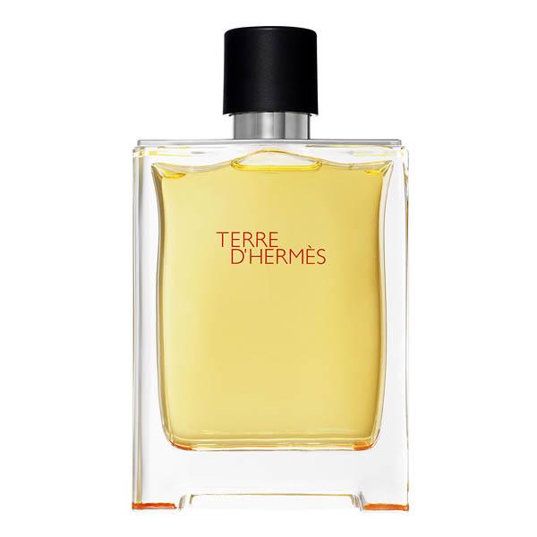 عطر ادکلن هرمس تق هرمس-Hermes Terre d'Hermes 200 ml