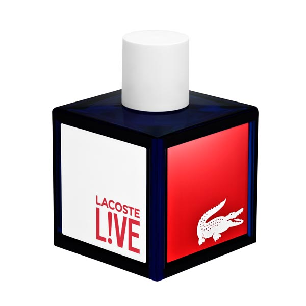 عطر ادکلن لاگوست لایو-Lacoste Live