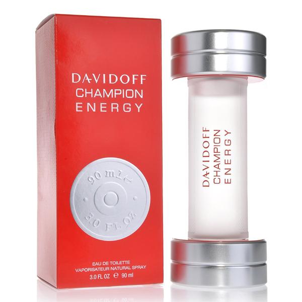 عطر ادکلن دیویدوف چمپیون انرژی-Davidoff Champion Energy