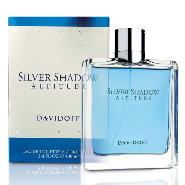 عطر ادکلن دیویدوف سیلور شادو آلتیتود-Davidoff Silver Shadow Altitude