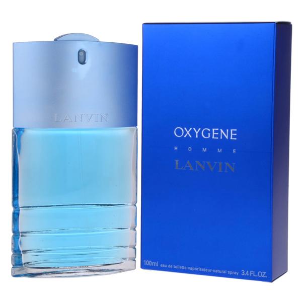 عطر ادکلن لانوین اکسیژن مردانه-Lanvin Oxygene Homme
