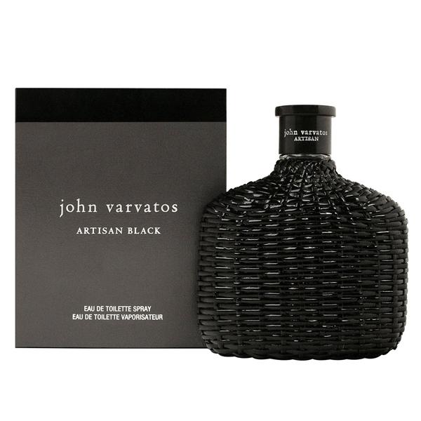 عطر ادکلن جان وارواتوس آرتیسان مشکی-John Varvatos Artisan Black