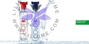 عطر و ادکلن سرد و گرم-رابطه عطر و ادکلن با طبع و مزاج