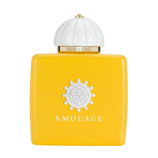 عطر ادکلن آمواج سان شاین زنانه-Amouage Sunshine