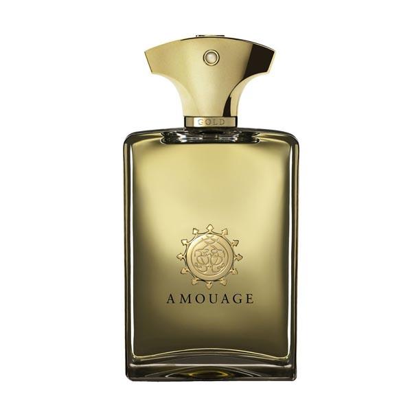 عطر ادکلن آمواج گلد مردانه-Amouage Gold