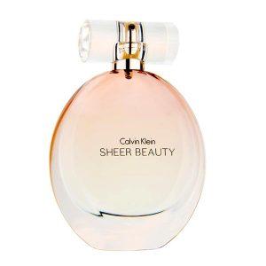 عطر ادکلن سی کی شیر بیوتی-CK Sheer Beauty
