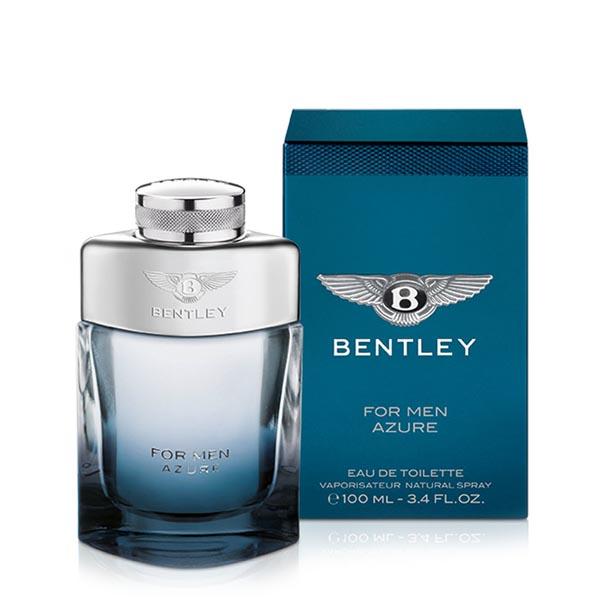عطر ادکلن بنتلی آزور-Bentley Azure
