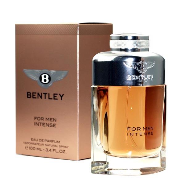 عطر ادکلن بنتلی اینتنس-Bentley Intense