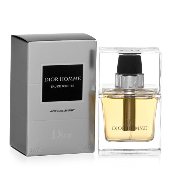 عطر ادکلن دیور هوم-Dior Homme EDT