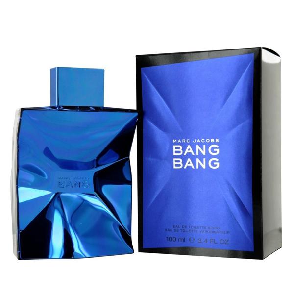 عطر ادکلن مارک جاکوبز بنگ بنگ-Marc Jacobs Bang Bang