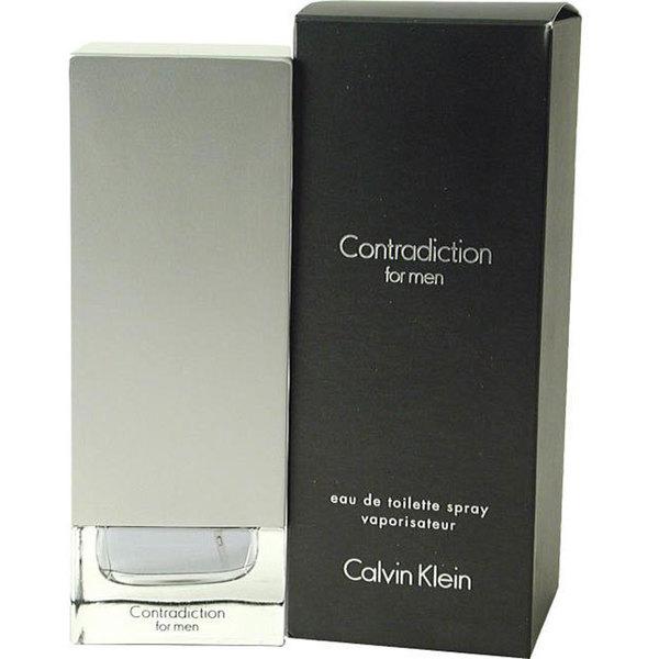 عطر ادکلن سی کی کنترادیکشن مردانه-CK Contradiction