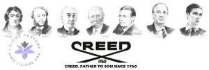 خانه عطر ادکلن سازی کرید-Creed- از پدر به پسر