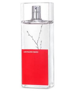 عطر ادکلن آرماند باسی این رد-Armand Basi In Red
