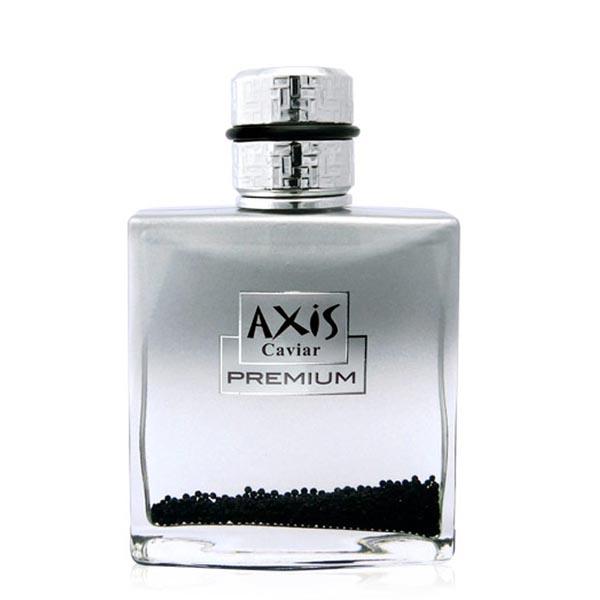 عطر ادکلن اکسیس خاویار پریمیوم-Axis Caviar Premium