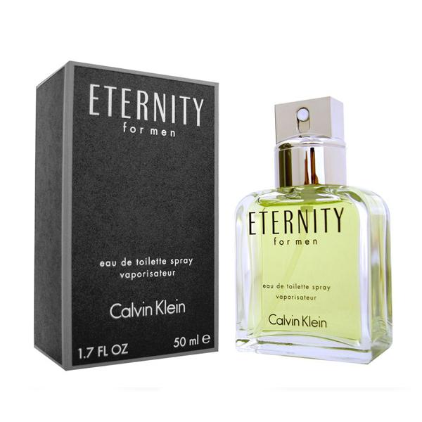 عطر ادکلن سی کی اترنیتی مردانه-CK Eternity