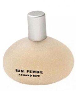عطر ادکلن آرماند باسی باسی فمه-Armand Basi Basi Femme