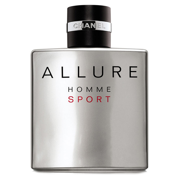 عطر ادکلن شنل الور هوم اسپرت -CHANEL ALLURE HOMME SPORT 150 ml